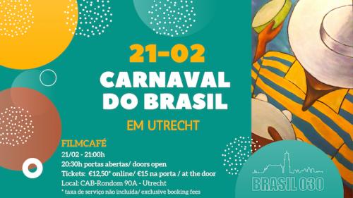 Carnaval do Brasil em Utrecht - Brasil030