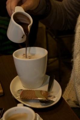 Chocolate  - Paris