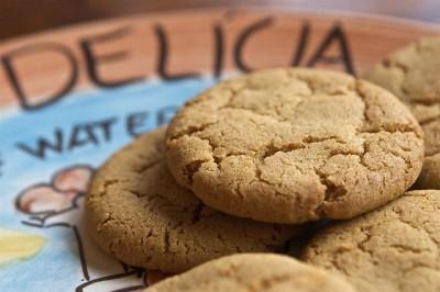 Cookies, biscoitos