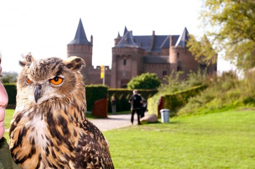 Castelo Muiderslot - Holanda
