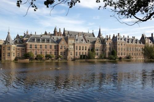 Parlamento Holandês - Haia - Holanda ©Bailandesa.nl