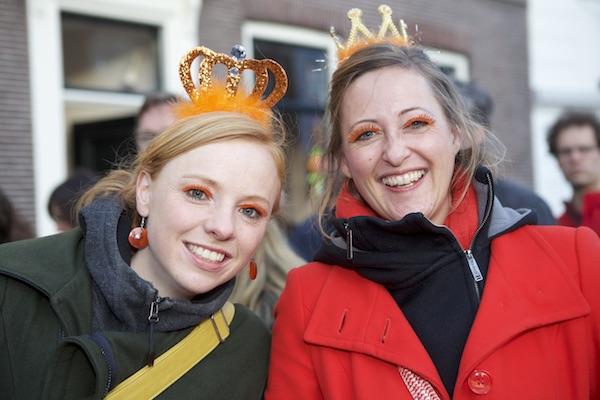 Dia do Rei - Holanda - Bailandesa.nl