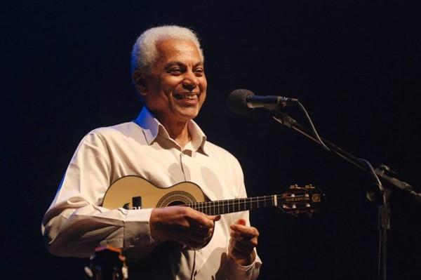 Paulinho da Viola - Shows Brasileiros na Holanda