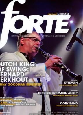 Forte Magazine - entrevista Marin Alsop