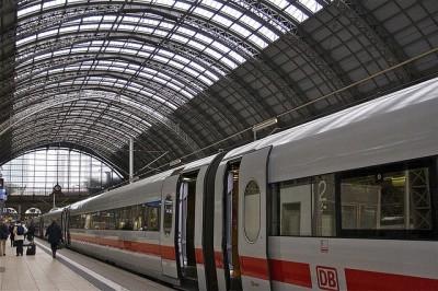 Frankfurt - Estação