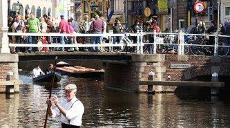 Mercado de Queijos de Alkmaar - Holanda - © Ron Beenen - Bailandesa.nl