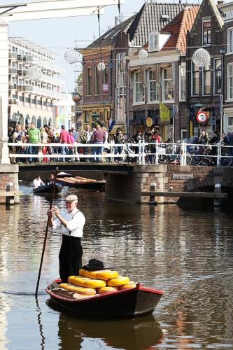 feira de Queijos na Holanda -Alkmaar - © Ron Beenen - Bailandesa.nl