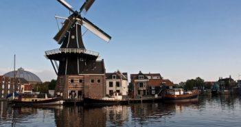 Moinho - Holanda - © Bailandesa.nl