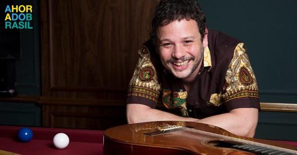 moyseis_marques - Brazilian Summer Sessions - Shows brasileiros na Holanda