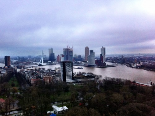 Euromast - Rotterdam - Holanda - (c) Bailandesa.nl