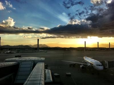 Aeroporto - Rio de Janeiro