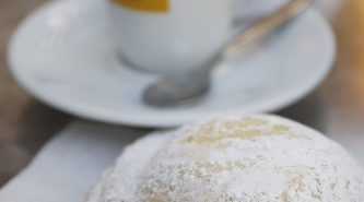 Pastelaria - Coimbra - Portugal