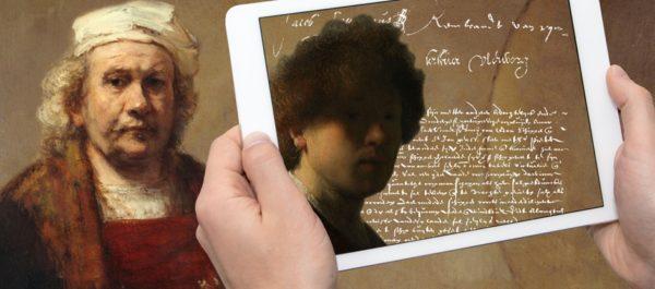 Rembrandt prive