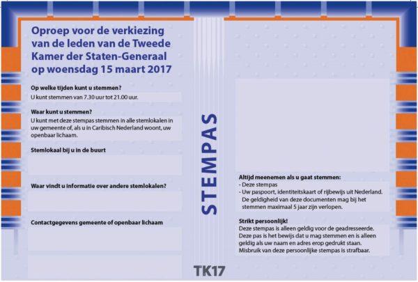 Aprender Holandês - Stempas