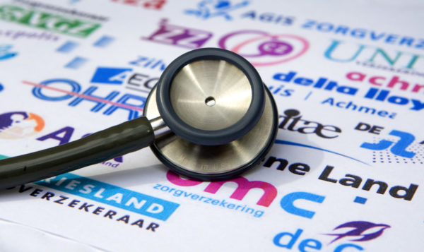 Custo de vida na Holanda - Planos de Saúde