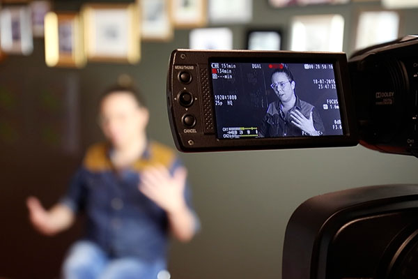 Entrevista com Maria Gadu - Viva Brasil - Bailandesa