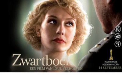 Zwartboek - Cinema Holanda